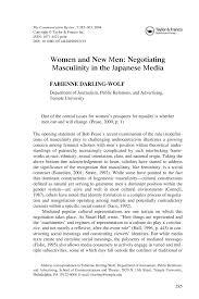 pdf women and new men negotiating
