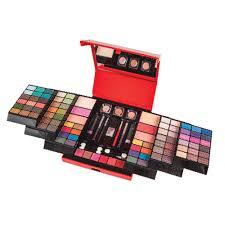 women s korner makeup kit