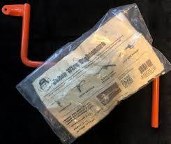 1 4 Jake S Wire Tightener Fencing Starter Pack Huber Ag Equipment Ltd