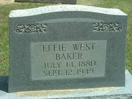 New Barren Springs Cemetery / Dogwood Church Cemetery