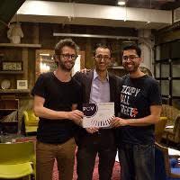 Realscreen » Archive » Interactive doc project wins 'POV' Hackathon