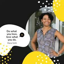 Am I the only one who struggles with... - Marva Smith Coaching