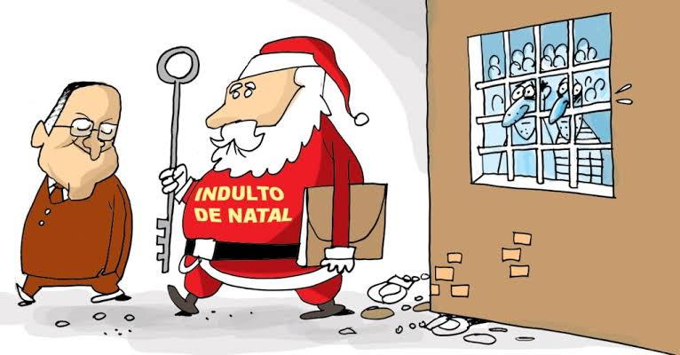 """Resultado de imagem para indulto natalino"""""""