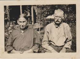 William Jasper Smith and Mary Margaret Girtman Smith (Nola Smith Risley's  parents) | Mary margaret, Risley, Historical figures