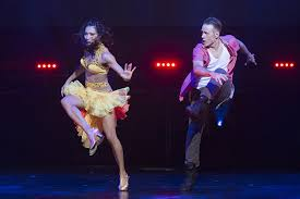 strictly e dancing s kevin clifton