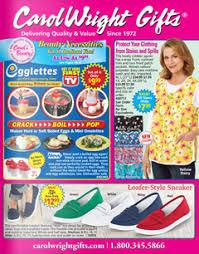 carol wright catalog catalogs order