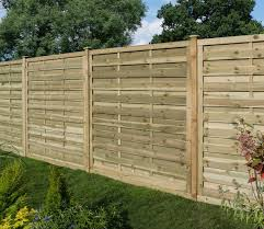 Rowlinson Gresty 6 X 4 Ft Fence Panel Gardensite Co Uk