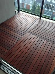 red balau batu deck tiles traditional