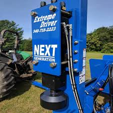 Extreme Driver Next Generation Trailer Rental Unit Keystone Fence Supplies