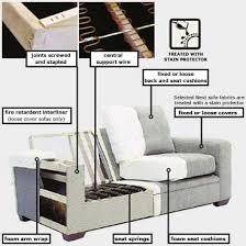 sofa frame cushions on sofa furniture