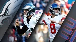 Eagles vs. Giants predictions Week 17 ...