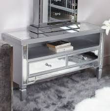 mirrored tv cabinet design for you