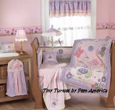 turtle nursery theme baby bedding and