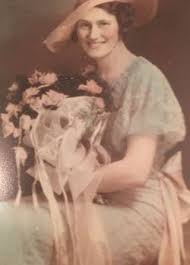 Lora Ola Smith Deakins (1906-1990) - Find A Grave Memorial