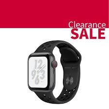 Apple Watch Nike+ Series 4 GPS + ...