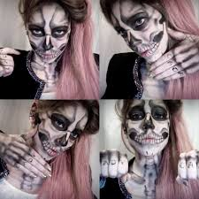 lady a makeup how to create a face