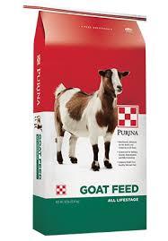 goat chow plete goat feed purina