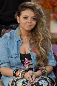 Jesy Nelson says she was 'very natural ...
