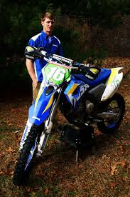Husaberg Signs Dustin Gibson for 2009 Season - Motocross Press Releases -  Vital MX