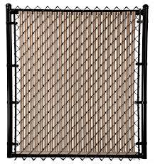 4ft Beige Ridged Slats For Chain Link Fence Chain Link Fence Fence Fence Design