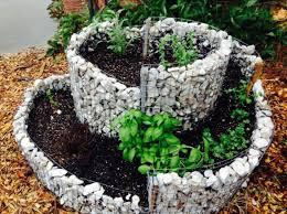 12 spiral garden designs ideal for