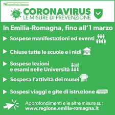 Coronavirus, ecco che cosa hanno deciso Lombardia, Veneto ed ...