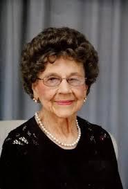 Evelyn Smith 1919 - 2017 - Obituary