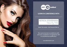 sonia sharman beauty talk 4 day