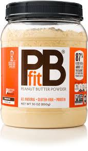 original peanut powder pit