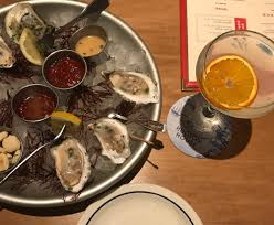 The 9 Essential Dallas Seafood Spots ...