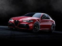 Giulia Gta El Impetuoso Regreso De Una Leyenda De Alfa Romeo