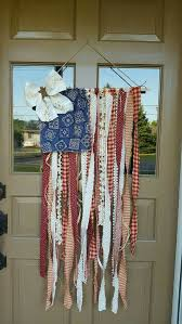 Pin by Wendi Reynolds-Donahue on Arts n Crafts in 2020 | Patriotic crafts,  Americana crafts, Flag decor