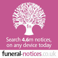 Funeral Notices - Adela HARRIS