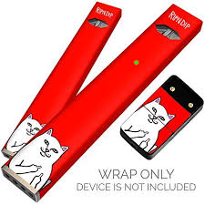 Juul Skin Juul Pods Wraps Juul Wrap Juul Starter Kit Sticker Juul Pen Decal Pax Juul Skin Ripndip Red Starter Kit Pax Starter
