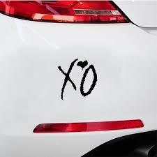 Xo Love Streetbadge