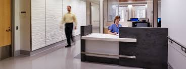 integrated healthcare design firm