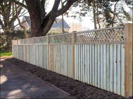 Fencing And Trellis Thaxters Timber Forestry Ltd