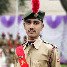 nccboy8888 indian army love