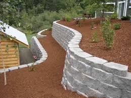 retaining walls landscaping company