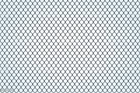 Seamless Texture Of Metal Mesh Barbed Fence Prison Barrier Stock Illustration Download Image Now Istock