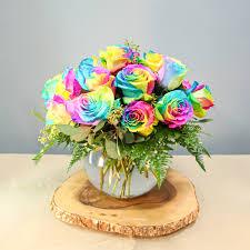 rainbow roses sf312 in claremont ca