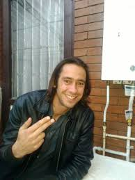 TourBar - Dating: Aaron Stevens, 34, Bogota, Colombia