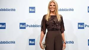 Eleonora Daniele sfida Silvia Toffanin: come sarà Sabato Italiano ...