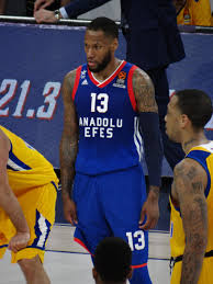 File:Sonny Weems 13 Anadolu Efes EuroLeague 20180321 (4).jpg - Wikimedia  Commons
