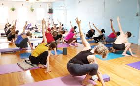 guide to free yoga cles in nyc