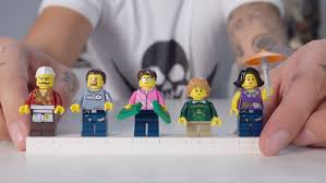 Brickfinder - LEGO Ninjago City (70620) Designer Video Released!