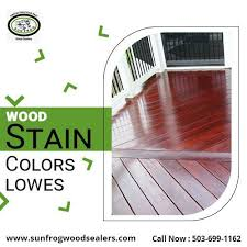 Wood Stain Colors Lowes In 2020 Staining Wood Wood Stain Colors Staining Deck