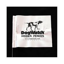 Yard Marking Flags Dogwatch The 1 Hidden Pet Fence Solution