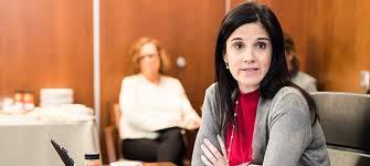 """Adela Martín (Santander): """"En 2018 se materializó la no ..."""
