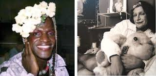 Marsha P. Johnson and Sylvia Rivera: The First-Ever Transgender ...